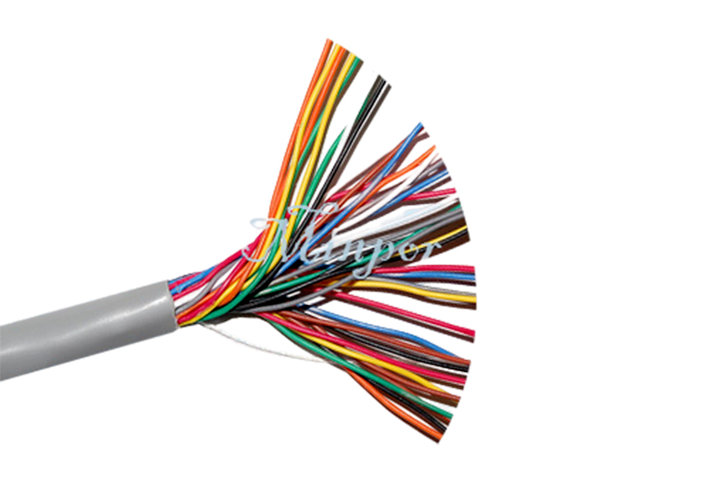 Telephone cable 20P*0.5