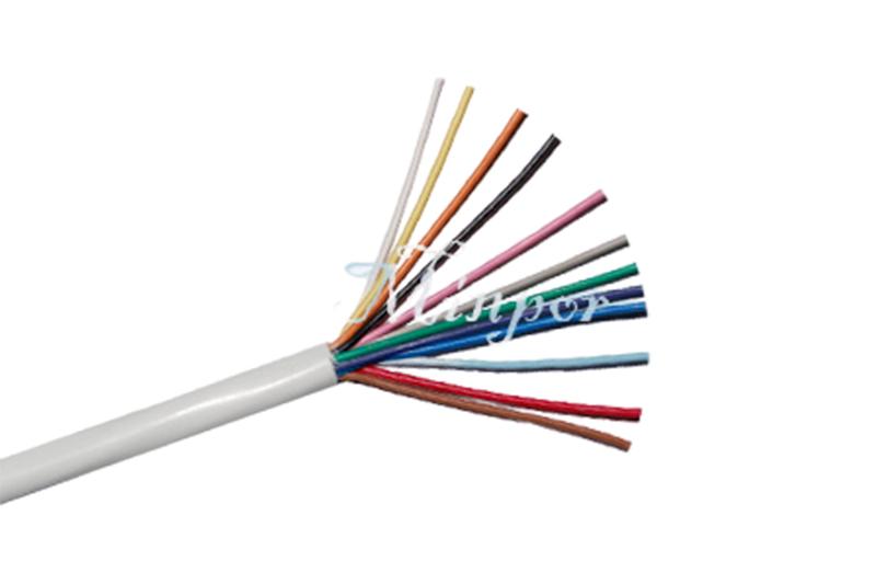 Alarm cable 12*0.22 unshield