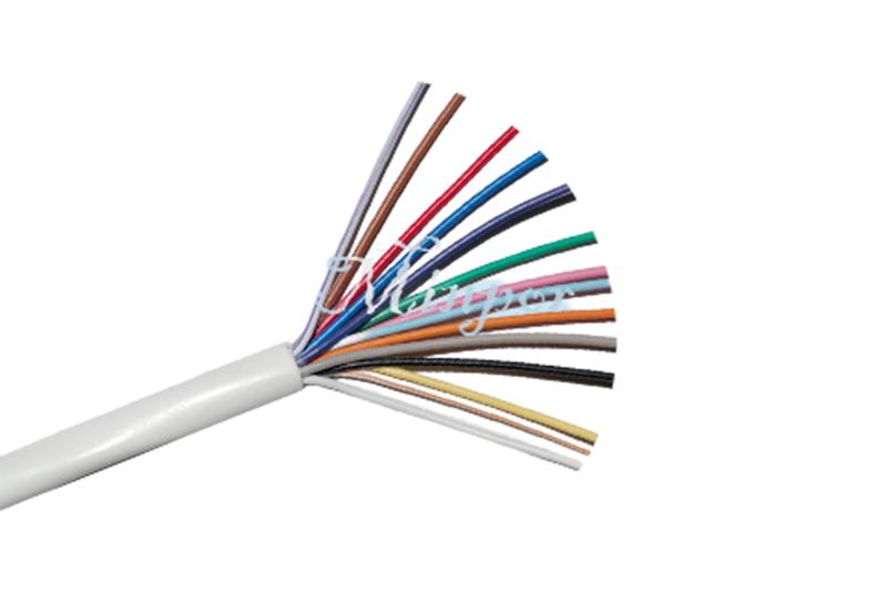 Alarm cable 14*0.22 unshield
