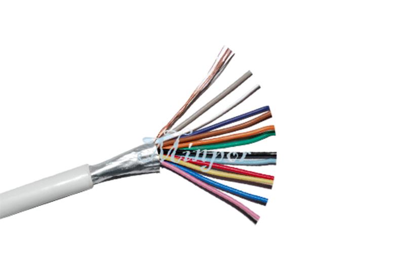 Alarm cable 12*0.22 shield